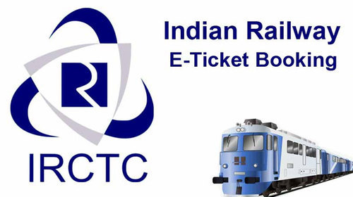 IRCTC Agency