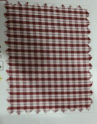 uniform multi checks fabrics