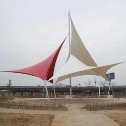 Tensile Shade Sail