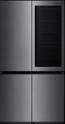 Stainless Steel LG Signature Refrigerator, Top Freezer