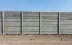 5 Feet Readymade Compound Wall