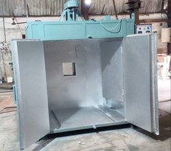 Steam Heated Drum Oven