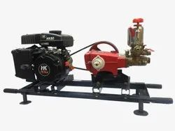HTP Pesticide Power Sprayer with HK80, 78.5CC 4 Stroke Light Weight Engine