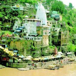 Tour No.138) Narmada Parikrama, Omkareshwar, Bedhaghat, Amarkantak (Days 15)