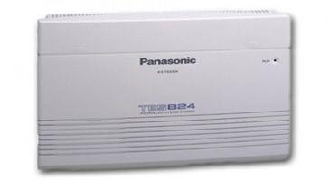 Epabx-Panasonic
