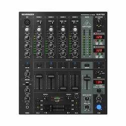 Behringer DJX750 Pro Mixer