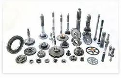 Transmission Gears & Shafts