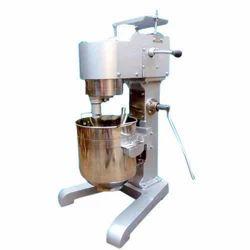 Bakery Cake Mixer