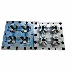 Mild Steel Plastic Bottle Cap Injection Moulds