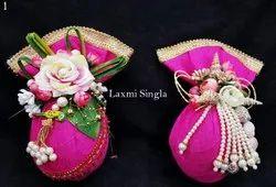 Nariyal Decoration For Wedding