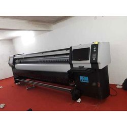 Konica 512I 30 Pl Flex Printing Machine