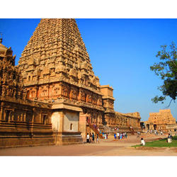 Brihadisvara Temple Thanjavur Holiday Package