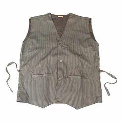Large and Medium Housekeeping Jacket