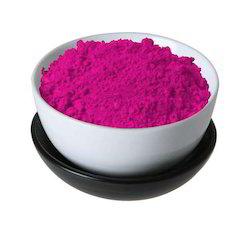 Erythrosine Food Color