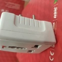 6 to 16 Multi Plug Travel Adapter
