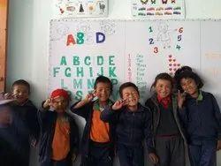 UNICEF Child Friendly Program