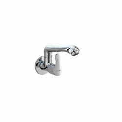 Sink Designer Long Body Brass Tap