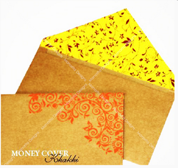 Money Cover Envelope