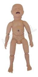 Newborn Baby Model For Paediatrics Model