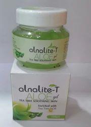 Alnalite Aloe gel T- Aloe Vera Gel