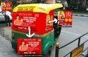 Vinyl Banner Auto-flex Branding Service For Advertisement