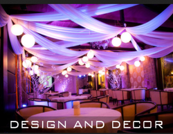 Design And Decor Services