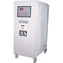 Single Phase Air Cooled Servo Voltage Stabilizer