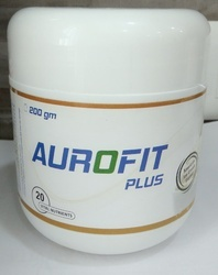 Aurofit Plus Protein Powder