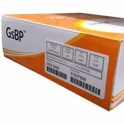 Gs-Tek GC Capillary Column