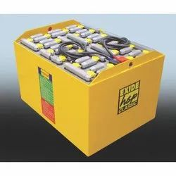 Exide Lead Acid Yellow Traction Battery