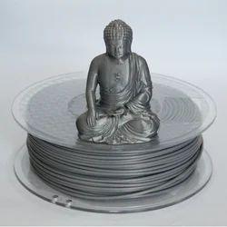 WOL3D ABS 3D Printing Filament Grey 1.75mm