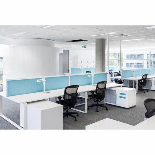 office workstation design. Modular Office Workstation Design I