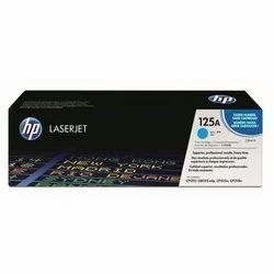 HP CB541A 125A Cyan Toner Cartridge