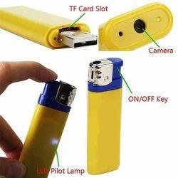 Spy Lighter Camera Wireless Camera