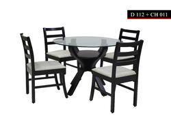 Dining Set D 112 CH 011