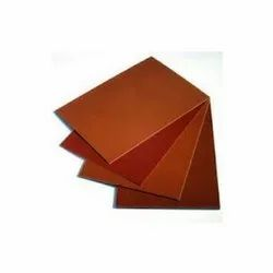 Bakelite Hylam Paper Base Sheet