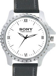 Customized Wrist Watch