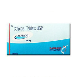 Refzil O Tablets