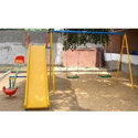 Combination Set Playground Slide