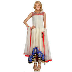 Designer Wear Anarkali Suit