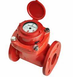 Aqua Met Water Meter