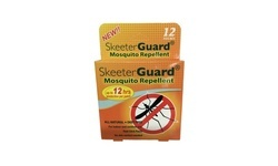 Skeeter Guard Mosquito Repellent Patches