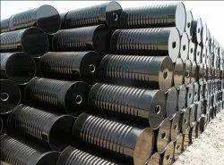 Mild Steel Bitumen Drums, Capacity: 200-250 litres, 4-4.5 Feet