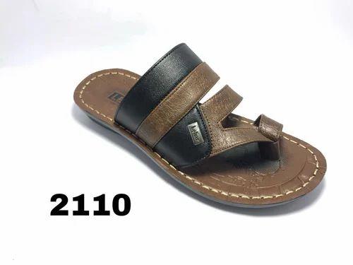 b94ed4cc473f PU Lehar Mens Slippers