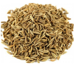 White Cumin Seeds