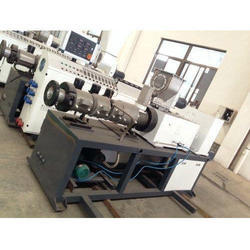 PVC Plumbing Pipe Making Machine