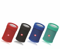 TROOPS TP-003 PORTABLE WIRELESS SPEAKER