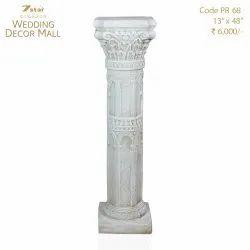 PR68 Fiberglass Pillar