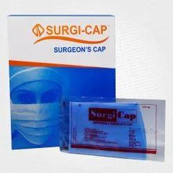 Quantity Per Pack: 100 Round SURGIPLUS Surgical Caps