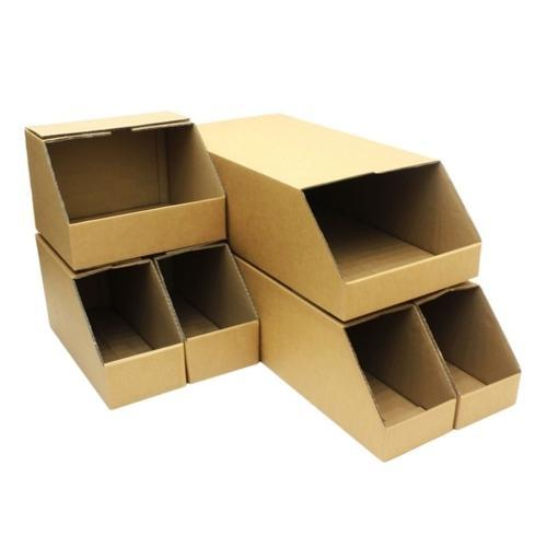 Corrugated Storage Box